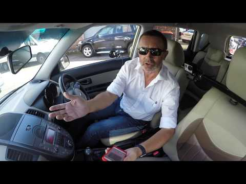 How to stream music through the handsfree bluetooth system in a Kia Soul 1 6 CRDi Searcher Hatchback