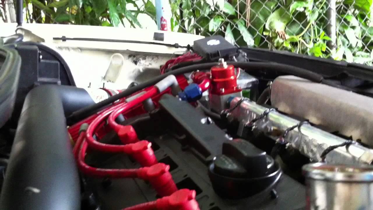 Jetta 20V Big Turbo