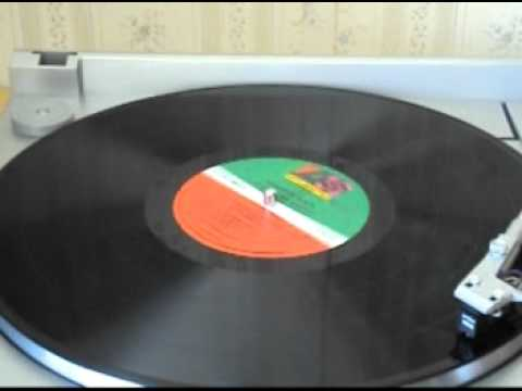 Roberta Flack: Killing Me Softly (LP Record)