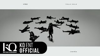 ATEEZ(에이티즈) - 'HALA HALA (Hearts Awakened, Live Alive)' Performance Video