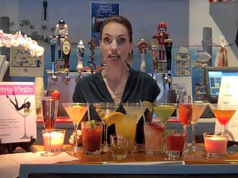 dating girl bartenders
