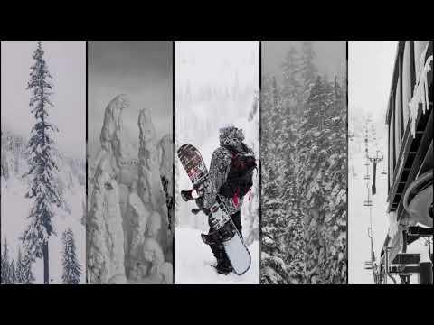 G-SHOCK #MUDMASTER x #Burton #Snowboards