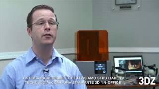 Stampa 3D nel settore Dentale - Formlabs (SUB ITA)