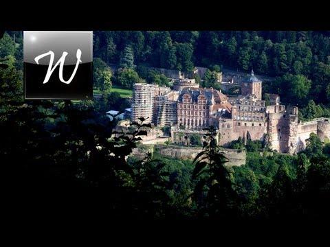 ◄ Heidelberg Castle, Heidelberg [HD] ►