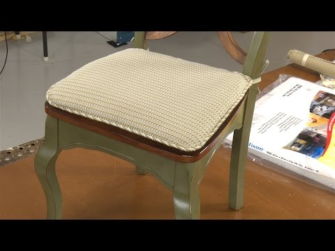 How to Make Your Own Chair Pad Cushions<a href='/yt-w/5Oyaon5IpkM/how-to-make-your-own-chair-pad-cushions.html' target='_blank' title='Play' onclick='reloadPage();'>   <span class='button' style='color: #fff'> Watch Video</a></span>
