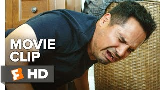 CHIPS Movie CLIP - Carry Me Over There (2017) - Michael Peña Movie