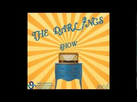 """""""The Darlings Show"""" 28.2.2013 Βαγγέλης-Γεωργία"""
