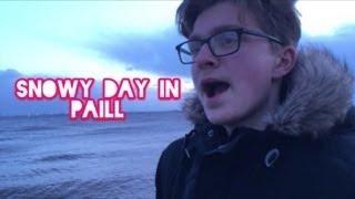 A Snowy Day In Paull w/Zane, Sam, Will and Josh