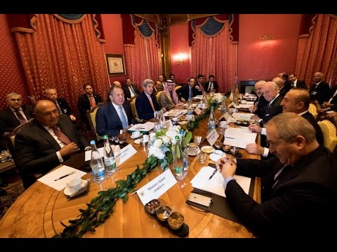 Lavrov on Syria talks in Lausanne: Some interesting ideas voiced, more meetings to follow soon