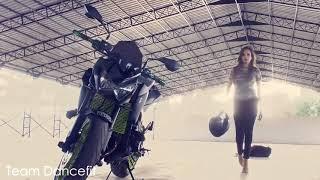 DJ Snake - Magenta Riddim | Dance Choreography | Team Dancefit