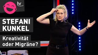 "Stefani Kunkel: ""Kunkel – im Winde verlebt"""