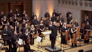Kenneth Woods conducts Beethoven Symphony No. 5 Finale