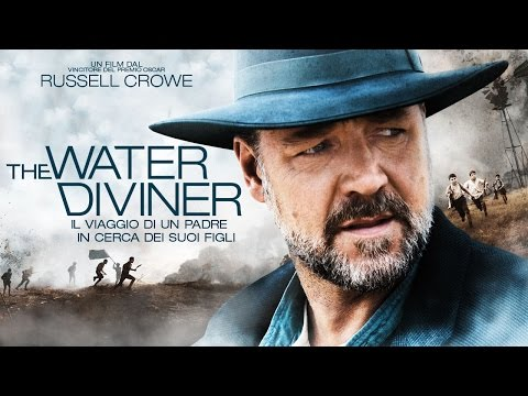 The Water Diviner (Russell Crowe) - Trailer italiano ufficiale [HD]