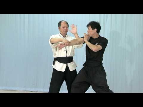 Shuai Jiao - Kung Fu Wrestling, Defense Techniques by Dr. Yang, Jwing-Ming (YMAA) DVD