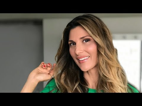 Μακιγιάζ για ώριμες επιδερμίδες  Roula Stamatopoulou