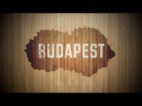 Travel to Budapest / Your2ndHeart
