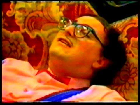 Rodney D'Annibale - A Turma do Arrepio 2/2