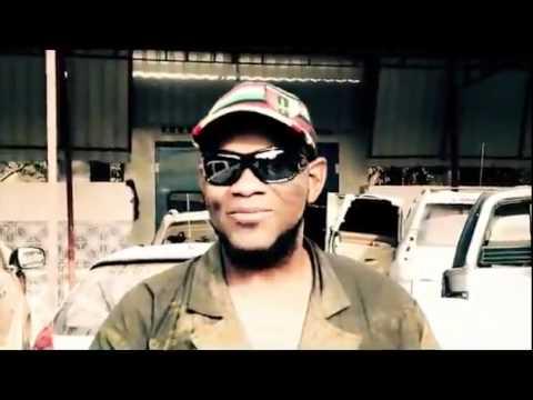 Afro-house- Balumuka-esse ritmo é brutal[ANGOLA] HD