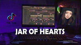 Dj Jar Of Hearts Jingle Dutch Tik Tok Dayana 2021 Mz Remix