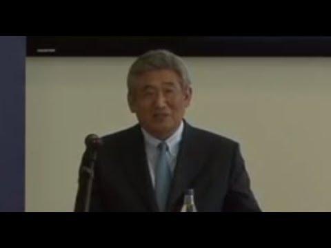 Japanese-German Business Talk with Go Miyazaki