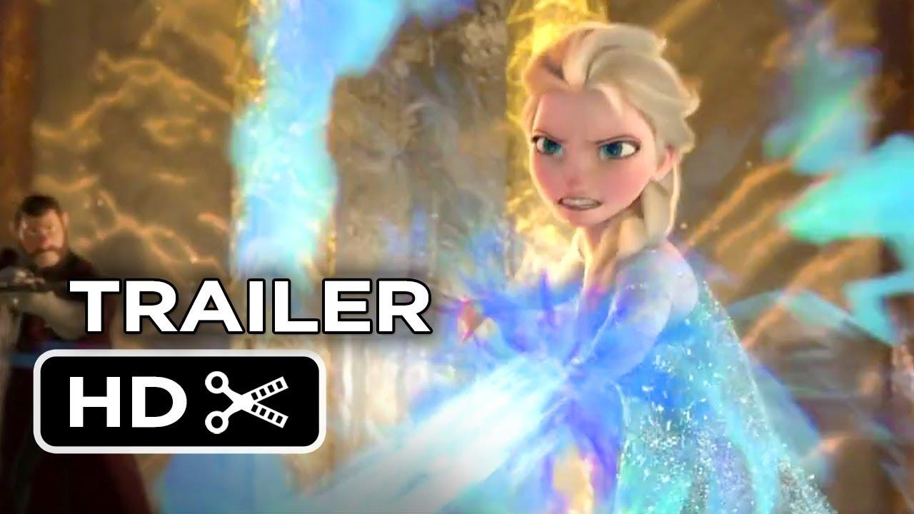 frozen movie Anna disney