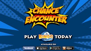 Bingo Blitz - Chance Encounters Slots Trailer