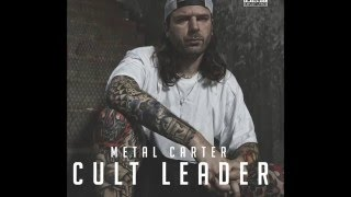 Video Metal Carter - Senza paura - Cult Leader download MP3, 3GP, MP4, WEBM, AVI, FLV Agustus 2017