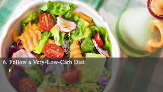 8 tips by dr.nitin agrawal to prevent diabetes and live a healthy life