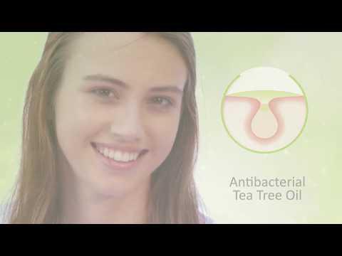 Tea Tree Medicated Gel For Acne