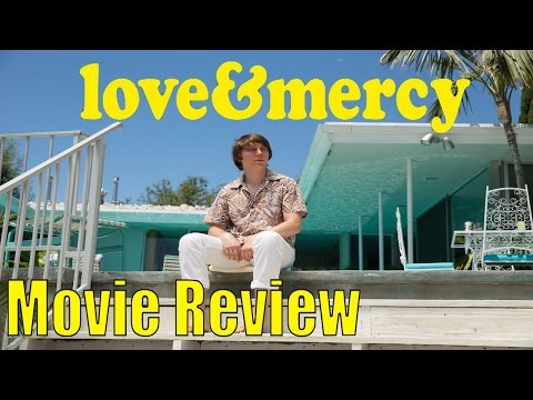 Love & Mercy Movie Review | Random Reviews