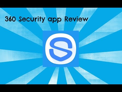 360 Security App Review