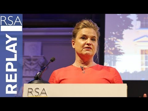 An Open Letter to the Women Who Will Run the World | Jennifer Palmieri