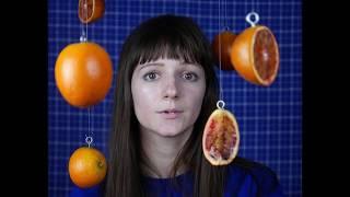 Blood Oranges - Tabby Barbera