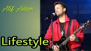 Atif Aslam Biography - life, family