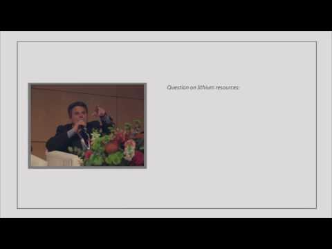 SAIREC Renewable Energy Conference: Video 4