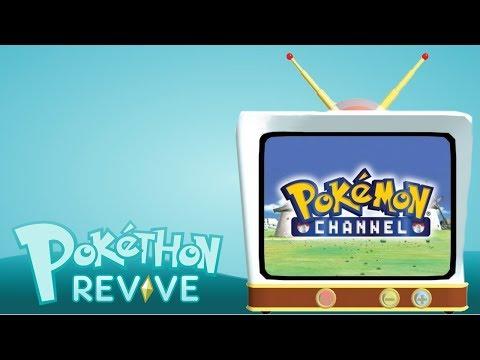 Pokethon Revive - Game 19 - Pokemon Channel