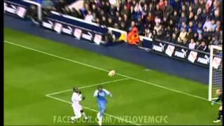 Tottenham 2-1 Man City 2006/2007