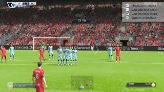 fifa 2015 gameplay em português HD 1080p