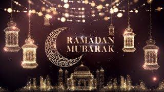After Effects Template: Ramadan