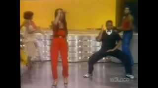 Soul Train Line Don't Stop Til You Get Enough Michael Jackson
