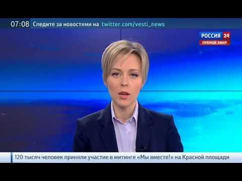 Ведущая Татьяна Столярова. Редкий план съёмки (слайд-шоу)