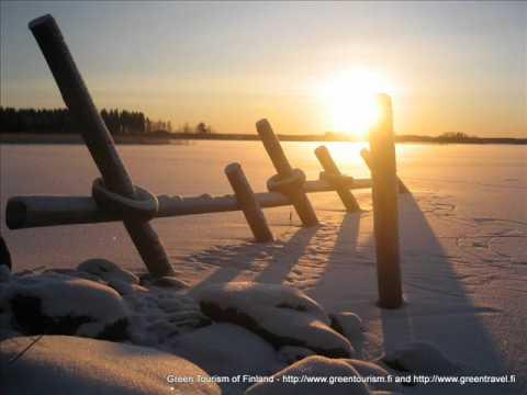 Winter Finland, lake saimaa, suomi, finland, talvi