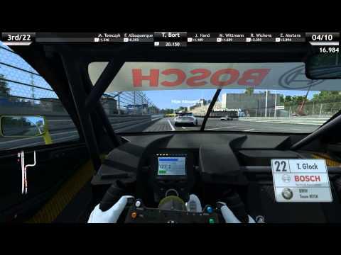 DTM Experience - Norisring 2013 |