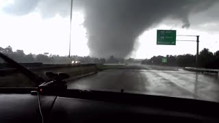 Tornado Rampage 2011 - Super Tornadoes Strike USA | Disaster Documentary | Reel Truth. Science