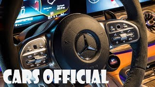 Mercedes-AMG GT 4-Door Coupé | EXTERIOR & INTERIOR (2019)