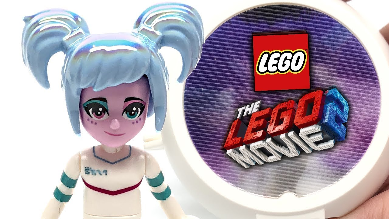 Download The LEGO Movie 2 Sweet Mayhem's Disco Pod review! 2019 set 853875!
