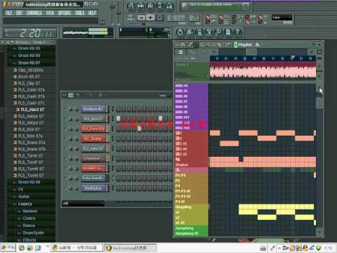 Hailie's Song - Eminem - Instrumental v2 - wandeshima