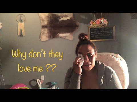 I DONT SPEAK TO MY SISTER | ESTRANGED SIBLINGS