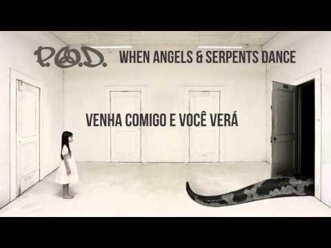P.O.D. Shine With Me Legendado
