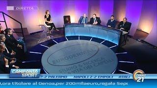 De Laurentiis ha contattato Spalletti? - Campania Sport 07/12/14